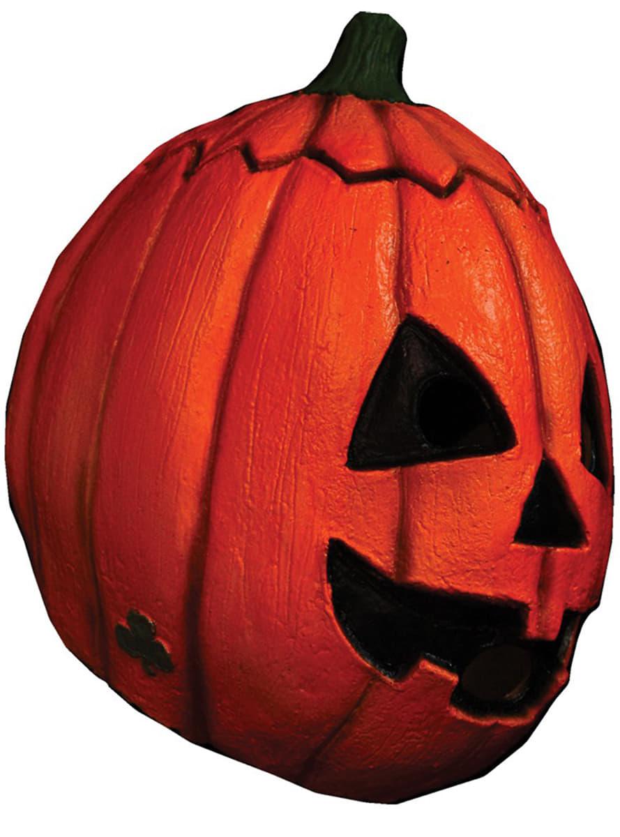 Halloween Iii Season Of The Witch Pumpkin Mask The