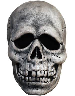Απόκριες ΙΙΙ: Εποχή της μάσκας κρανίο μάγισσα