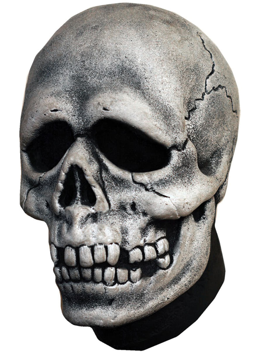 Halloween Iii Season Of The Witch Skull Mask The Coolest