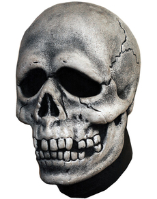 Máscara de calavera Halloween III: El día de la bruja