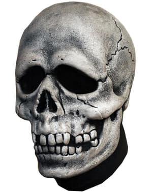 Totenkopf Maske Halloween 2I: Der Tag der Hexe