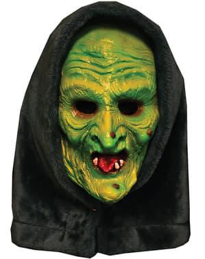 Halloween III Häxa Mask