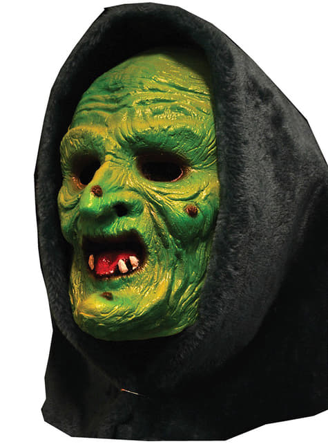 Hexe Maske Halloween 2I: Der Tag der Hexe
