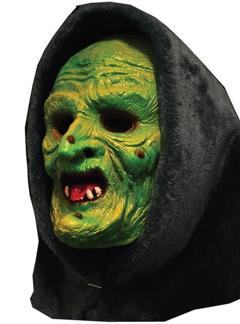 Máscara de la bruja Halloween III: El día de la bruja - para tu disfraz