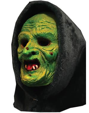 Masque de la sorciére d'Halloween III: le sang du sorcier