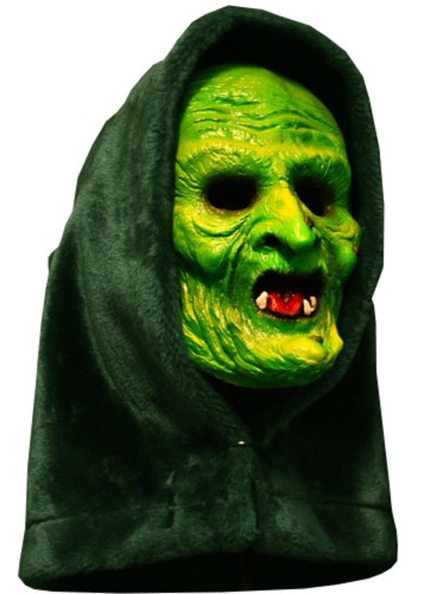 Halloween III: Season of the Witch Mask: buy online at Funidelia.