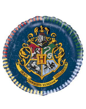 Balão de foil Harry Potter - Hogwarts Houses