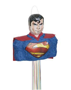 Superman Piniata Topfschlagespiel