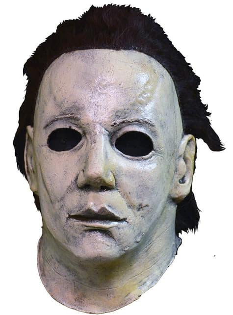 Michael Myers mask Halloween 6