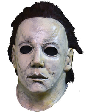 Máscara de Michael Myers Halloween 6: La maldición de Michael Myers