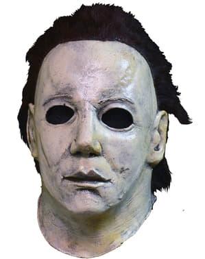 Maschera Michael Myers - Halloween 6: La maledizione di Michael Myers
