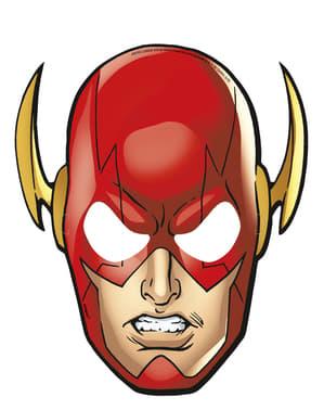 8 olika masker ifrån Justice League