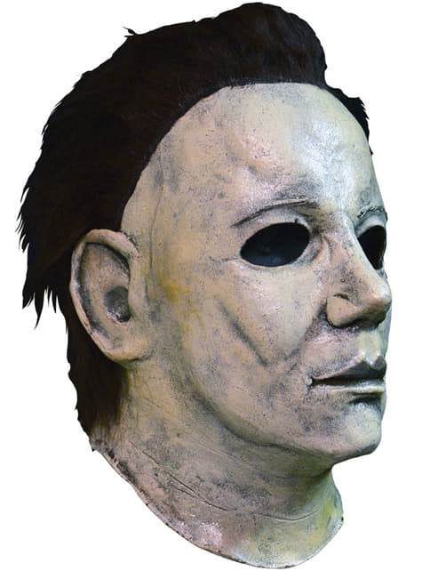 Michael Myers Masker Halloween 6: The Curse of Michael Myers