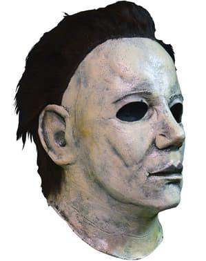 Maska Michael Myers Halloween 6: Przekleństwo Michael'a Myers'a