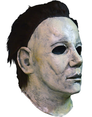 Michael Myers maske - Halloween 6: The Curse of Michael Myers