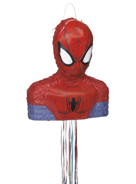 Pinhata Homem-Aranha