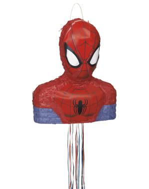 Spiderman Piniata Topfschlagespiel