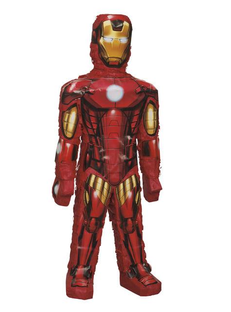 Piñata - Iron Man