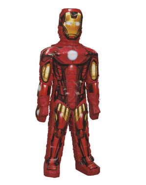 Iron Man pinata - Iron Man