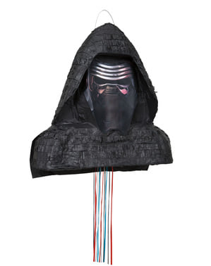 Piñata Kylo Ren