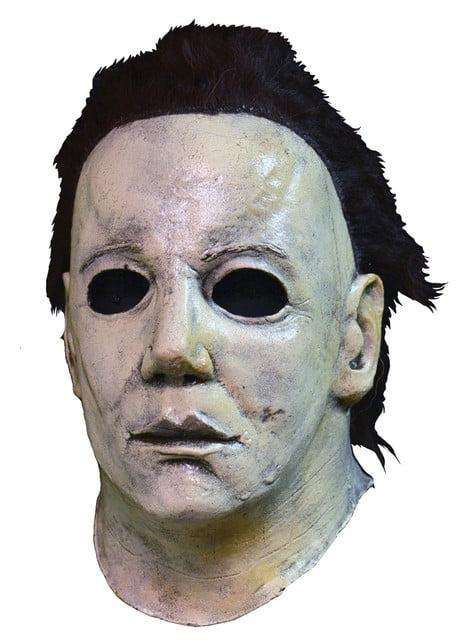 Masque de Michael Myers halloween 6: la malédiction de Michael Myers