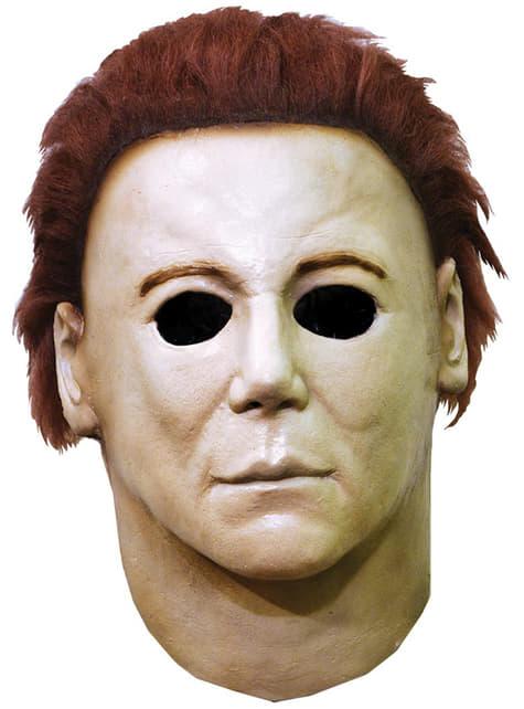 Máscara de Michael Myers Halloween H20: Veinte años después