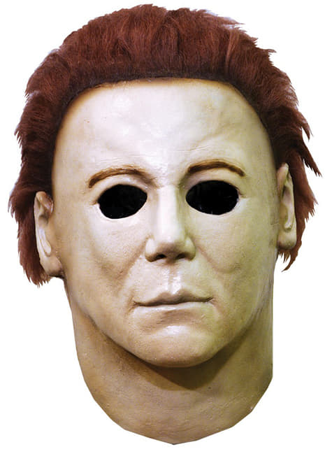 Michael Myers Mask Halloween H20: Twenty Years Later