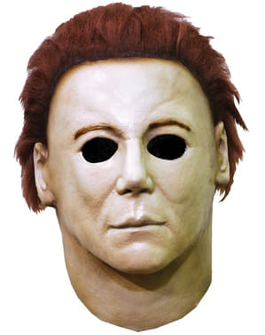 "Маска на Майкъл Майърс– ""Halloween H20: Twenty Years Later"""