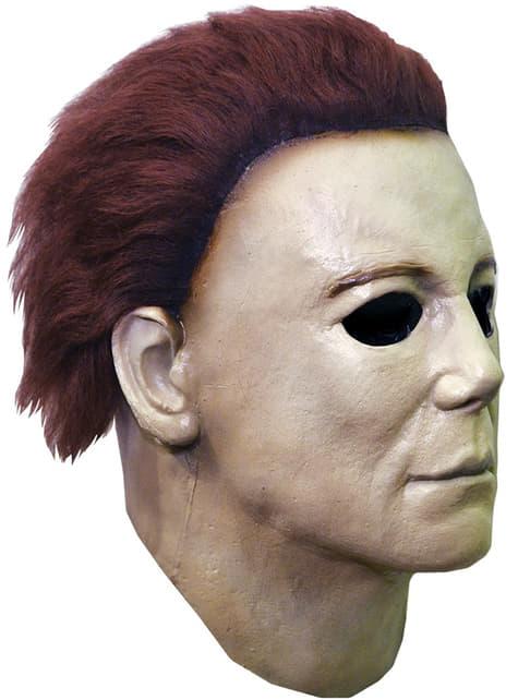 Máscara de Michael Myers Halloween H20: Veinte años después - para tu disfraz