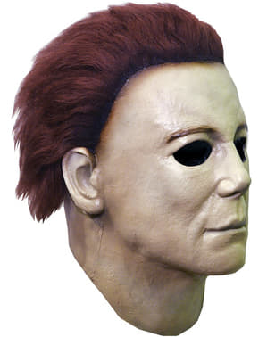 Máscara de Michael Myers Halloween H20: Vinte anos depois