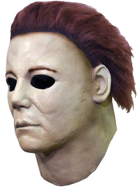 Máscara de Michael Myers Halloween H20: Veinte años después - original