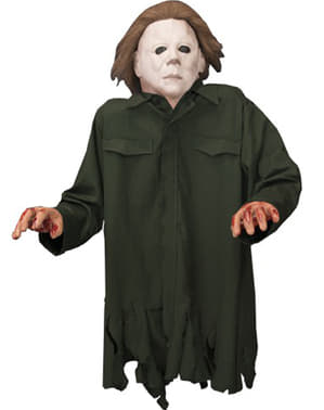 Hängande Figur Michael Myers Halloween II