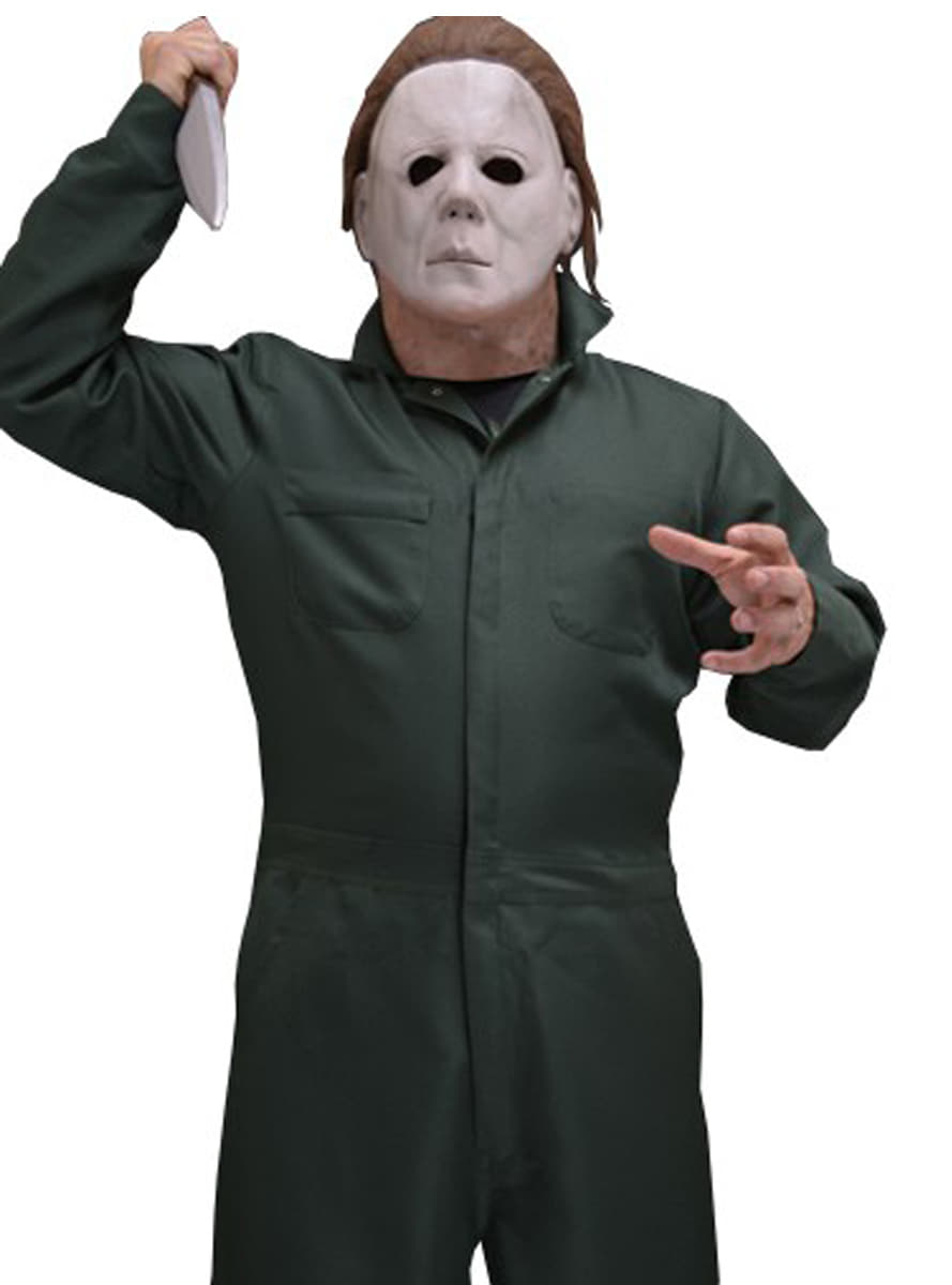 michael myers halloween ii costume buy online at funidelia. Black Bedroom Furniture Sets. Home Design Ideas