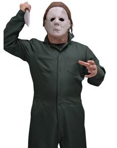 Disfraz de Michael Myers Halloween II