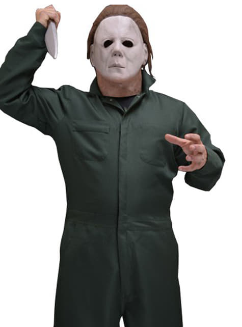 Michael Myers Halloween II Costume