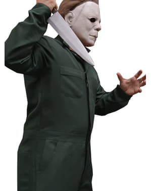 Costum Michael Myers Halloween II