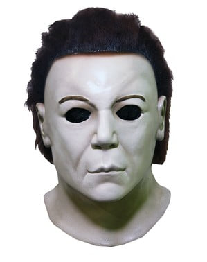 Michael Myers mask Halloween 8: Resurrection