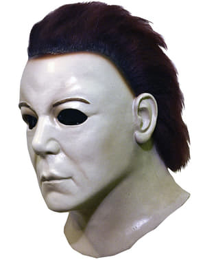 Michael Myers maske - Halloween 8: Resurrection