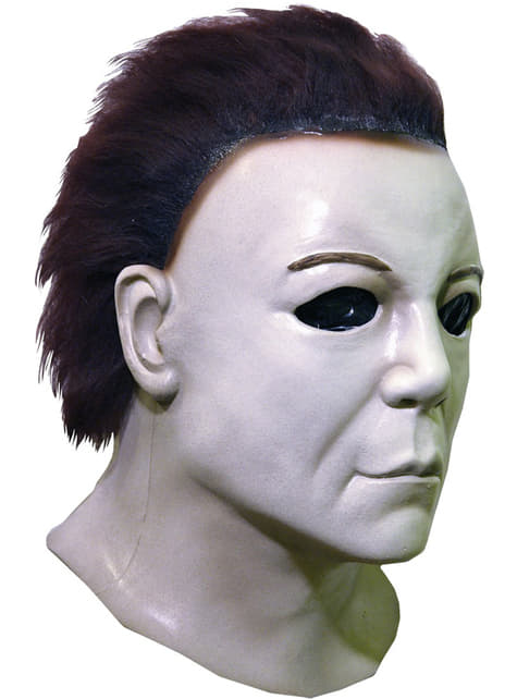 Máscara Michael Myers Halloween 8: Resurrection - original