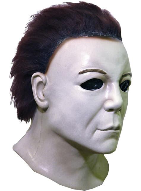 Michael Myers maszk, Halloween: Feltámadás