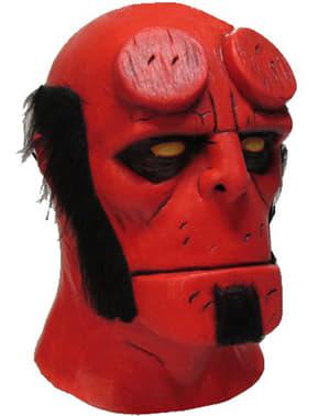 Masque de Hellboy halloween