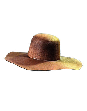 Sombrero The Creeper Jeepers Creepers Deluxe