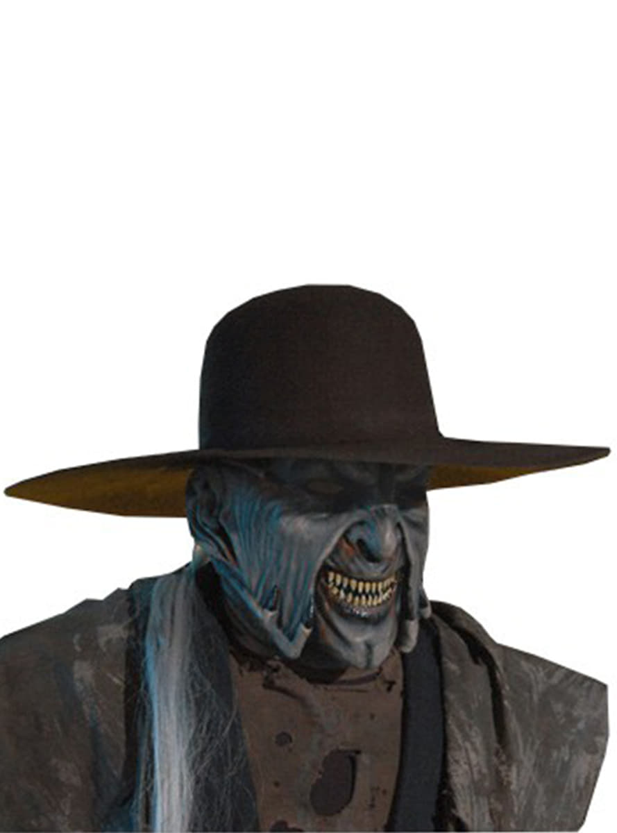 Deluxe The Creeper Jeepers Creepers Hat Express Delivery