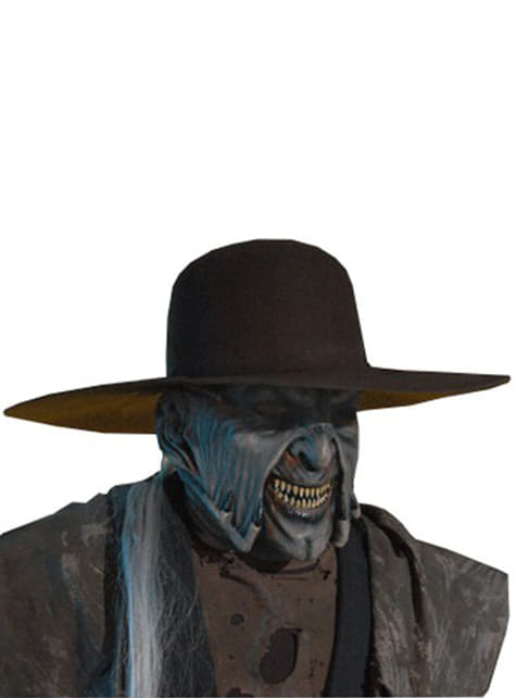 Deluxe Creeper Jeepers Creepers Hat