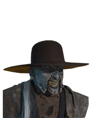 Chapéu The Creeper Jeepers Creepers Deluxe