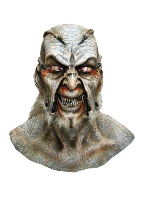Máscara de Jeepers Creepers