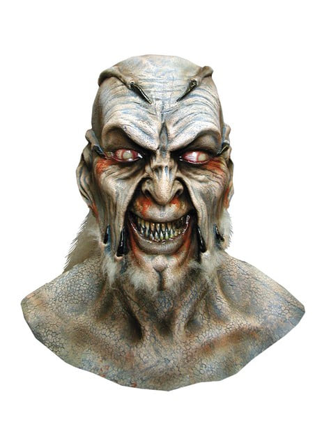 Masque Jeepers Creepers