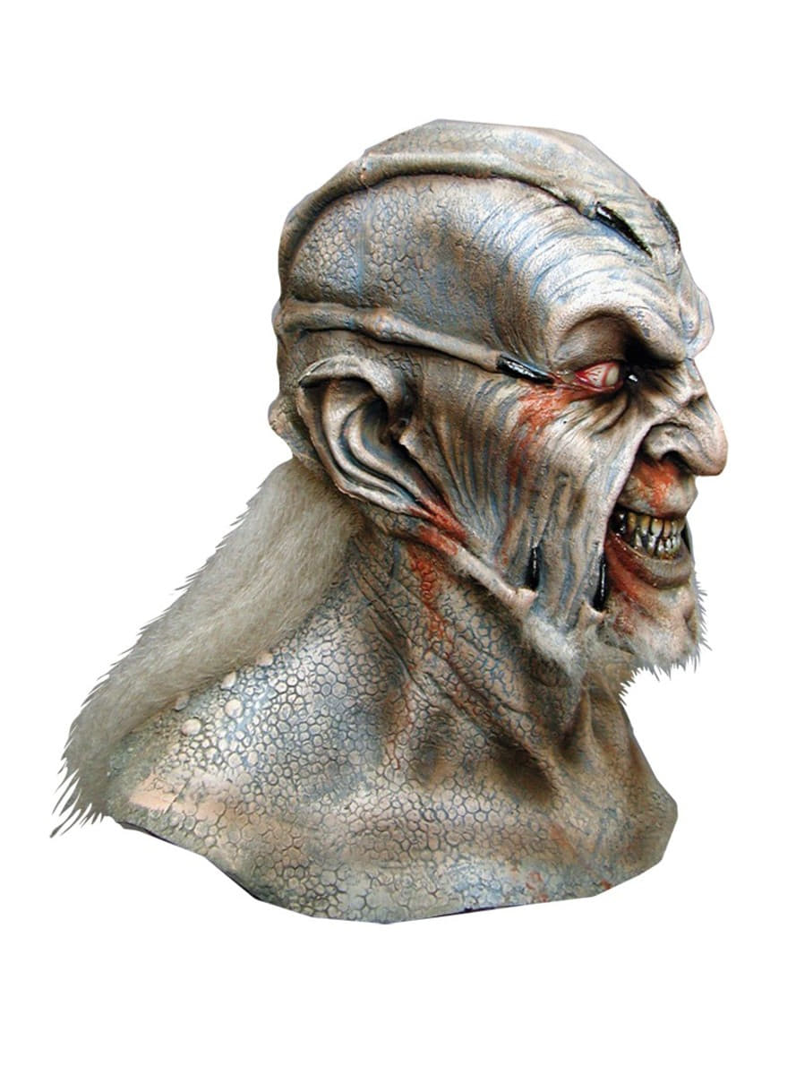 The Creeper Jeepers Creepers Mask Express Delivery