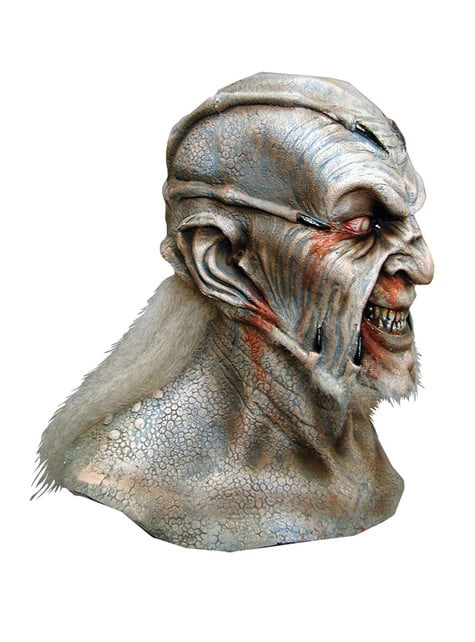 Máscara The Creeper Jeepers Creepers - para tu disfraz