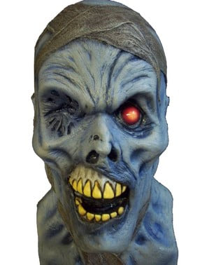 Fluch der Mumie Maske